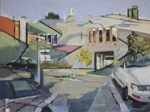 David Dunn 2014 Landscape